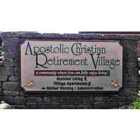 Apostolic Christian Assisted Living