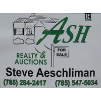 Ash Realty and Auctions